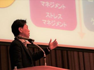 【レポート】全日本野球協会主催 野球指導者講習会「メンタルトレーニングの重要性」講演