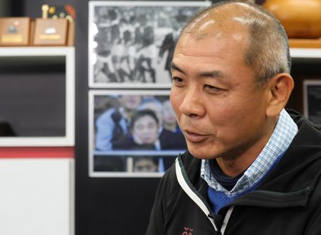 【特集】早稲田ラグビー チーム文化の再構築~監督がスポーツ心理学者を招いた理由~