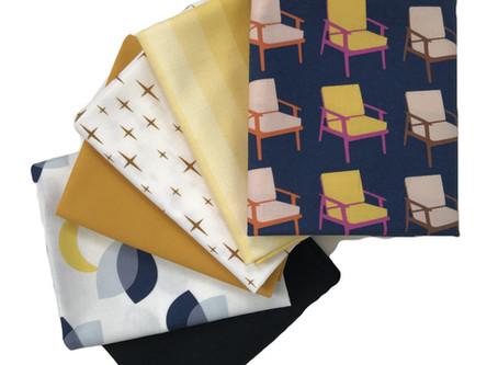 Butterscotch Fabrics