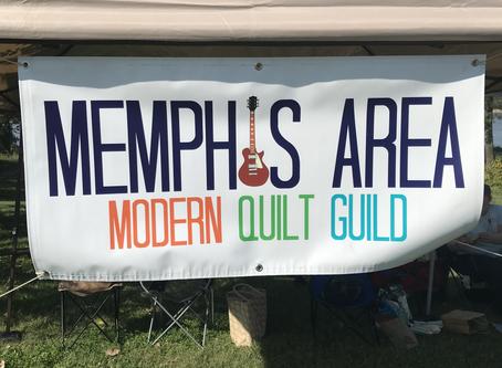 Quilt Guild Fun!