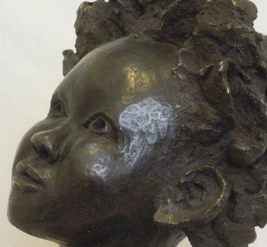 Elisabeth Adam Dubouis - Sculpteur nimes
