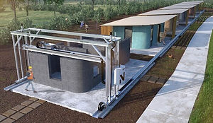 03ConcretePrintedHouse_printing-in-progr
