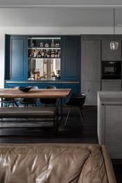 2-Kensington flat refubishment bespoke joinery interior design.jpg