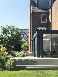 2-Highgate-residential-extension-residential-architecture-full-refurbishment-slot-glazing-