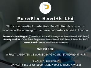 PureFlo Health Ltd