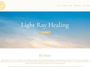 Light Ray Healing