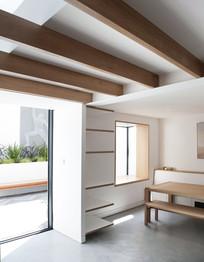 5-Notting-Hill-Westbourne-Grove-garden-flat-extension-crittall-timber-ribs-skylight.jpg