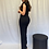 Thumbnail: Shoulder Pad Top & Trousers Set