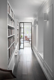 7-Notting Hill mansion block refubishment bespoke joinery traditional details crittall.jpg