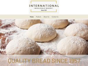 International Wholesale Bakery