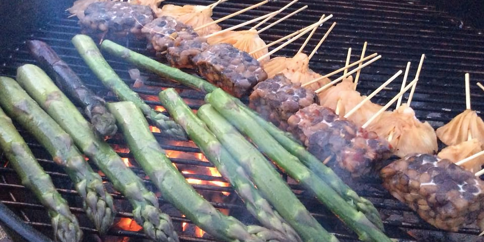 Grilling: Ribs, Burgers & More