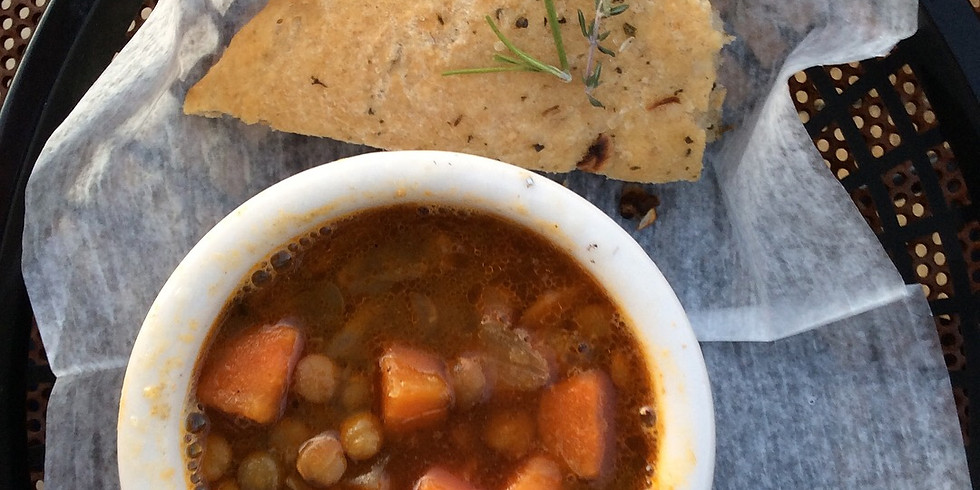 Soups, Chowder and Broth