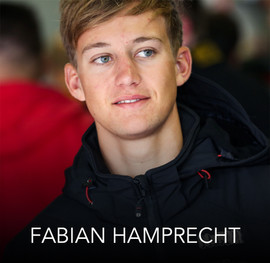 FABIAN HAMPRECHT