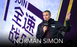 NORMAN SIMON