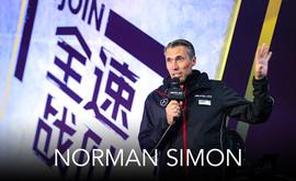 NORMAN SIMON