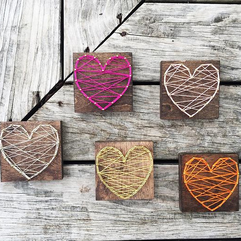 Woodworking Kit-String Art