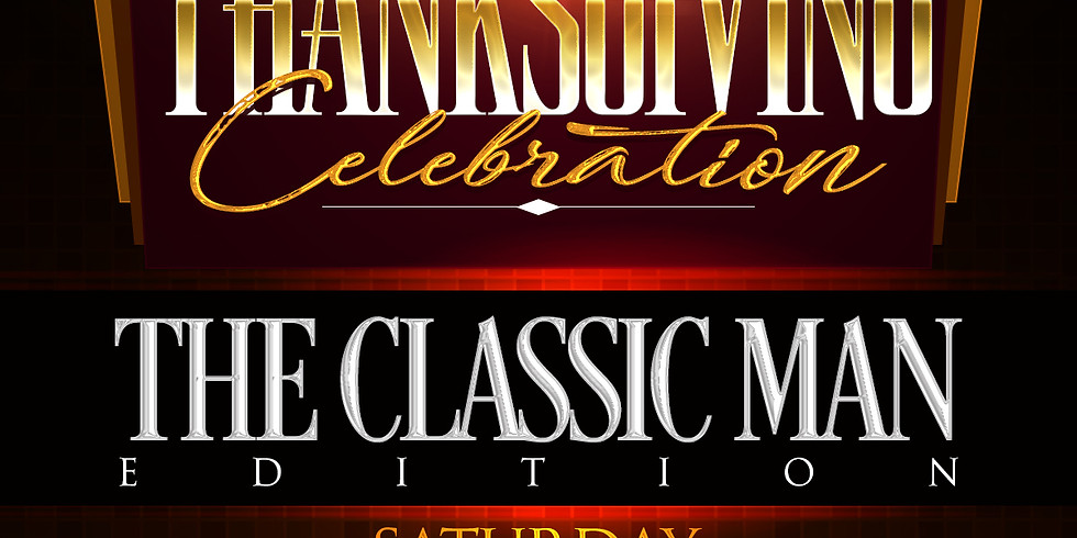 Fellas Annual Fundraiser/Celebration
