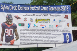 Demons Camp