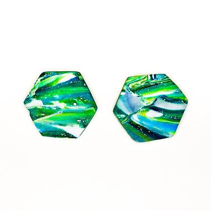 Gràcia- Mélange verd