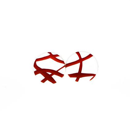 Verona- Polock vermell