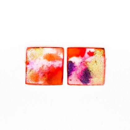 Barcelona- Splash rosa