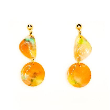 Menorca- Splash taronja