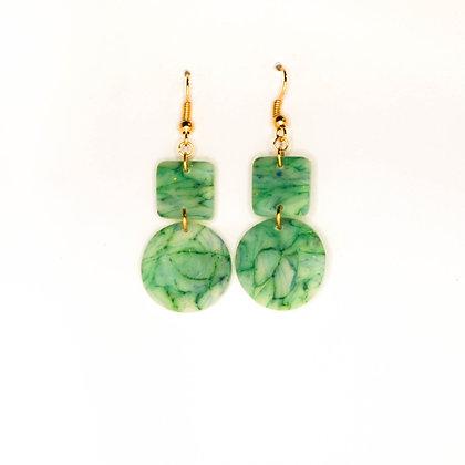 Roma- verd jade