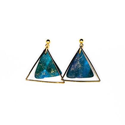 Sopra Teide-Splash blau