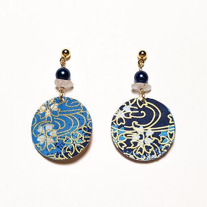 Iwaki- Blau i daurat