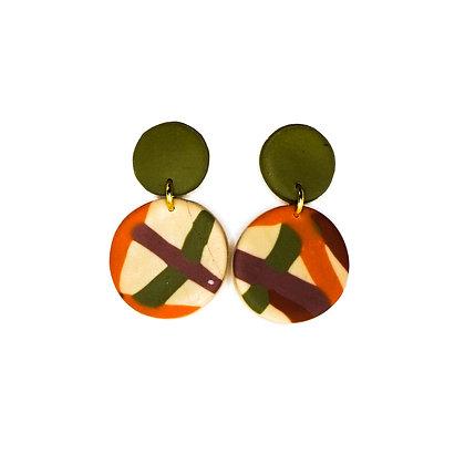 Sendai- Cioccolato verd