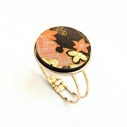 Braçalet rodó- paper japonès