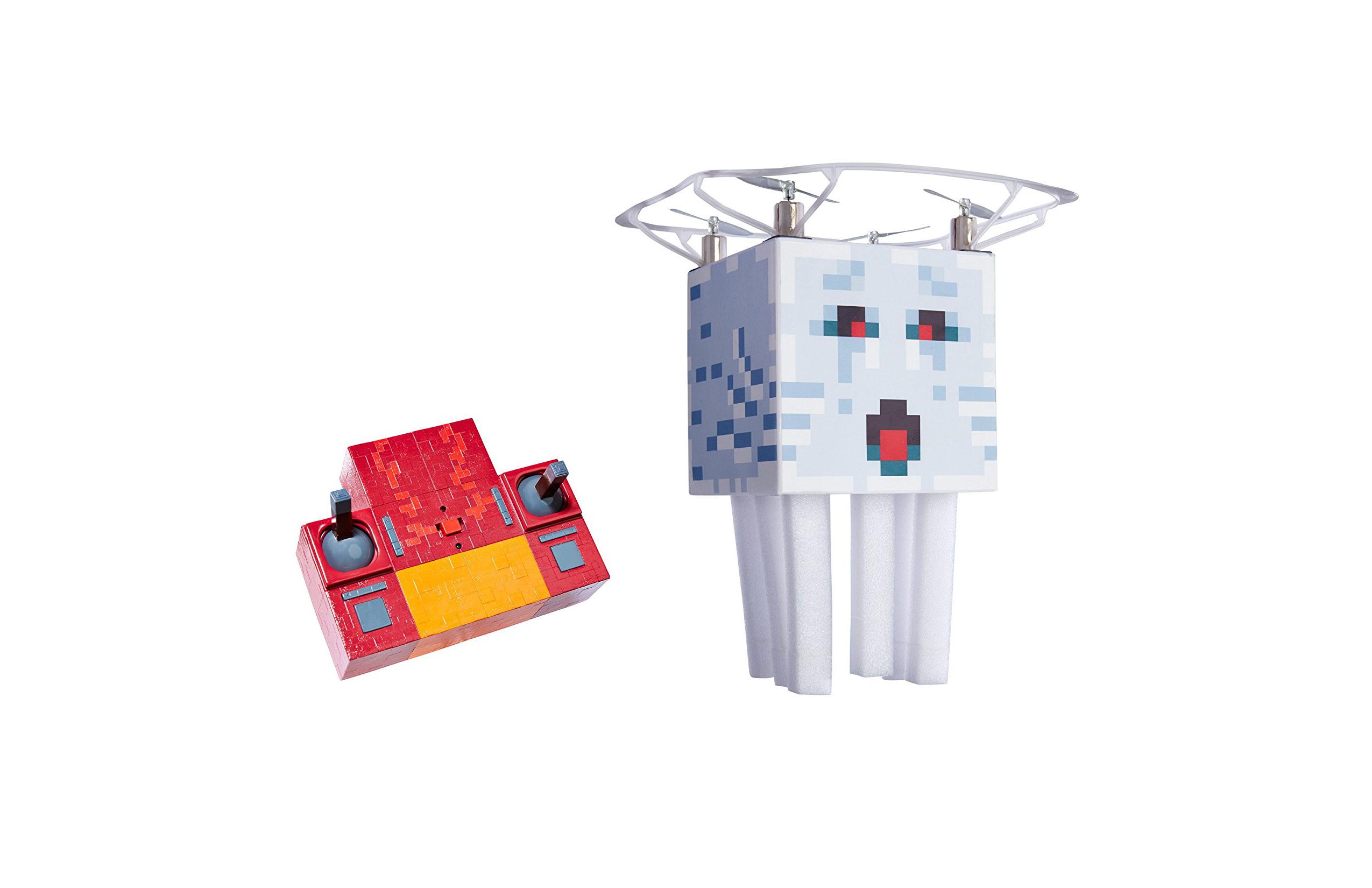 MinecraftGhastRC