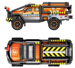 FordF350Side