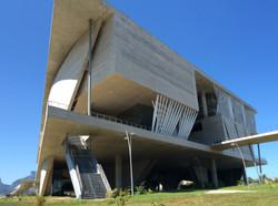 MUSEO DA SELEÇAO  BRASILEIRA