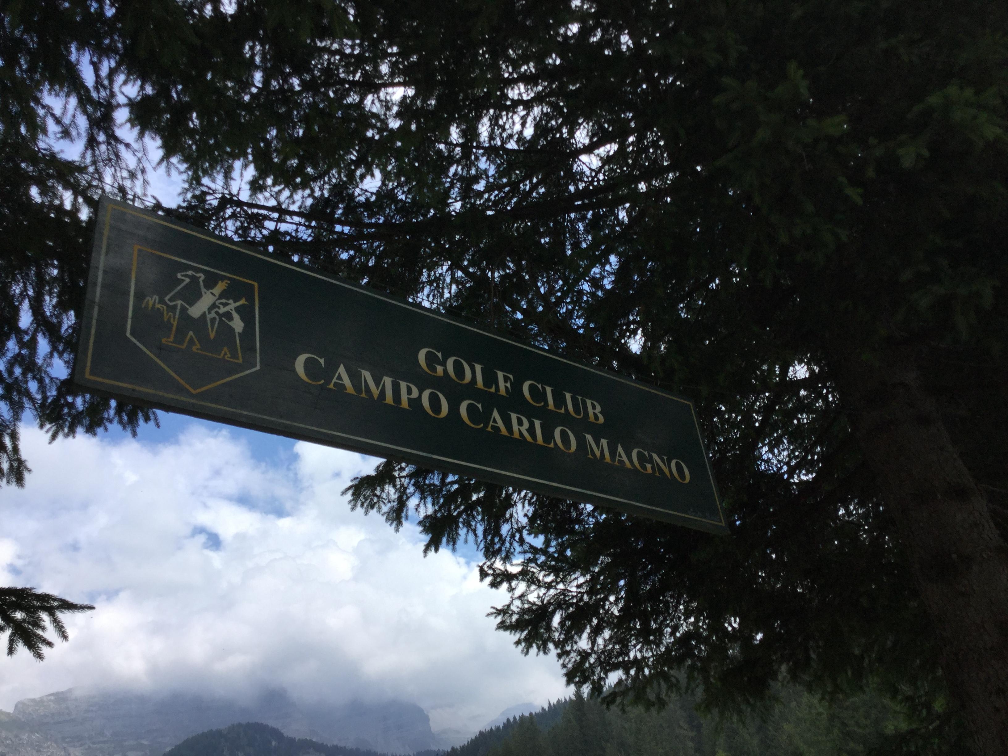 UN CAMPO CHE CONQUISTA