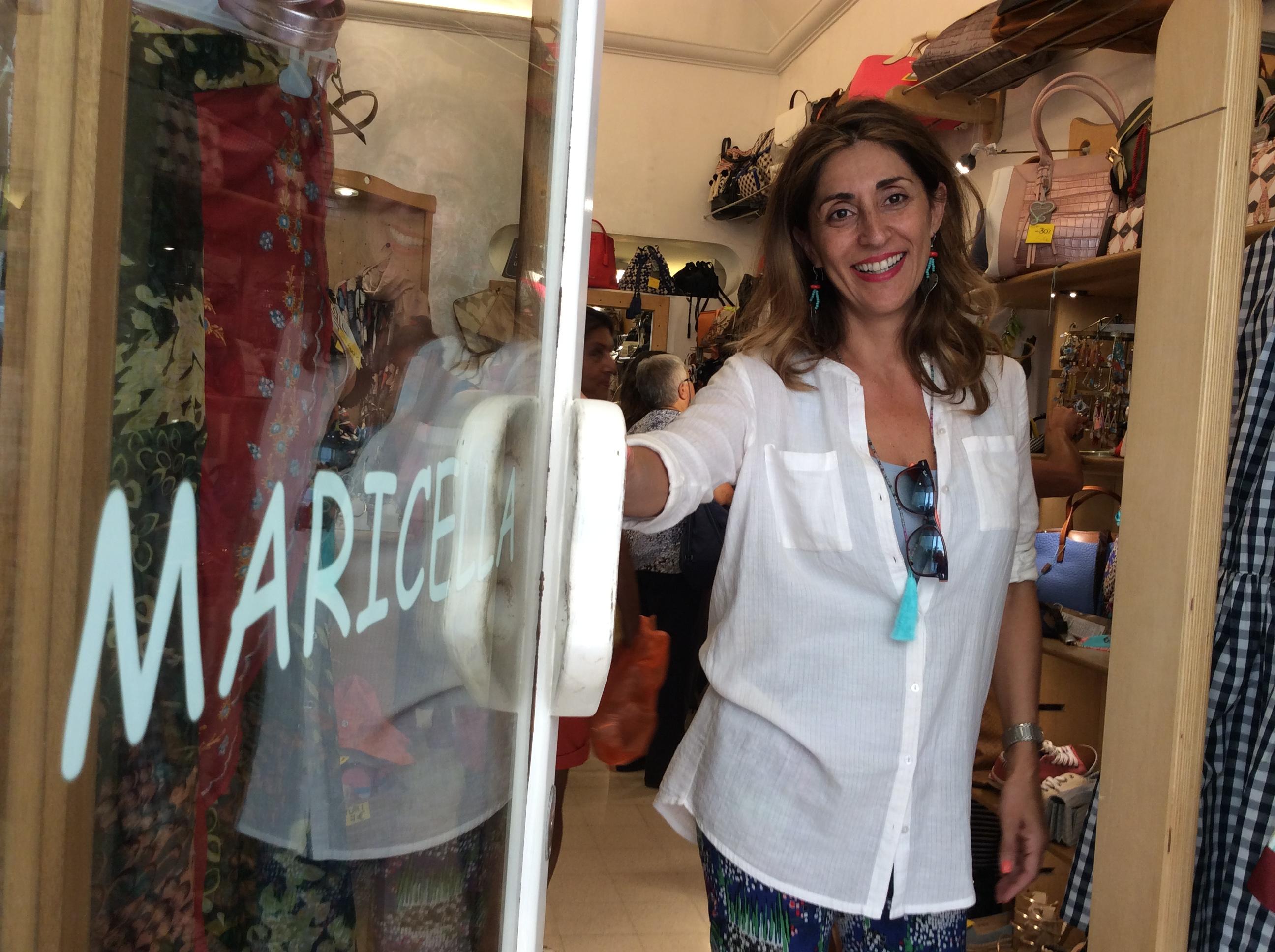 MARICELLA SHOP