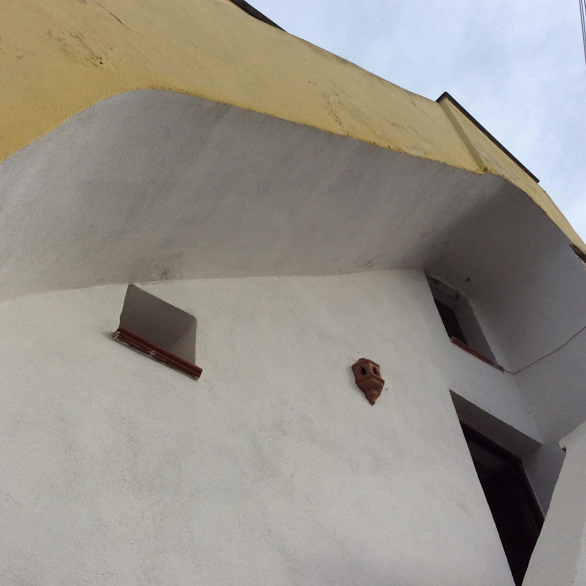 ARCHITETTURA SPONTANEA