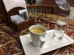 CAFEZINHO BRASIERO
