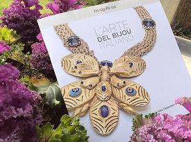 In Mostra a Palazzo Reale i bijoux piu belli del Made in Italy