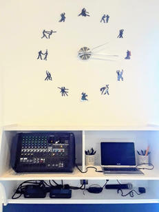 Digital media & sound suite