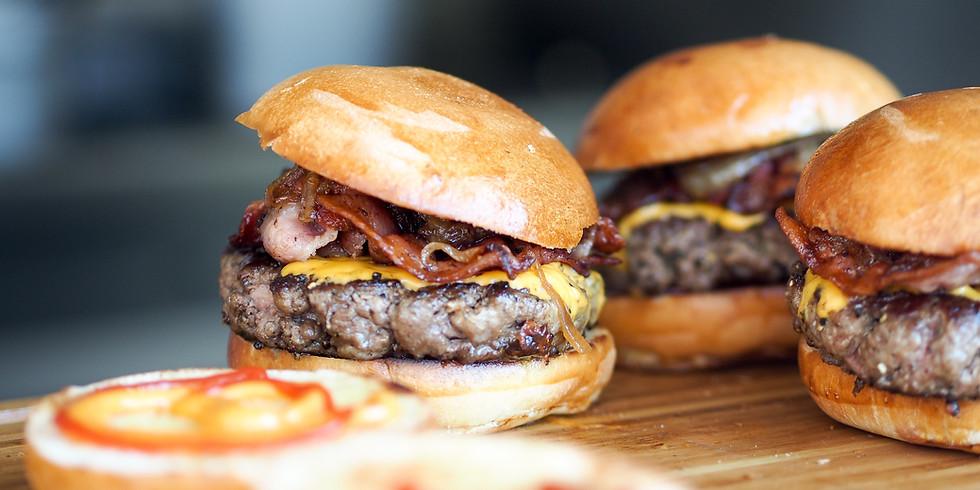Hands-On Cooking Class: Burger Blowout (2)