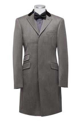 Covert Coat