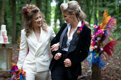 Womens Tailoring