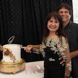 Lorri & Mike Celebrate 50th Wedding Anniversary