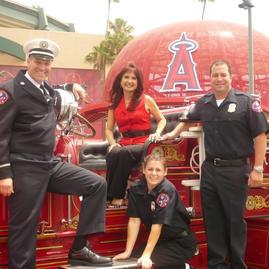 Anaheim Fire Association Mayoral Endorsement 2018