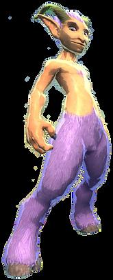 Ripple Runner character.