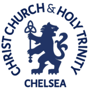 Community Logo - Christ Church School.pn