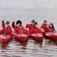 Big Local - Kayaking Lessons