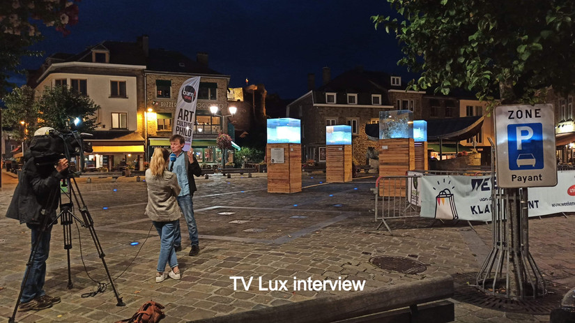 Link to TV Lux