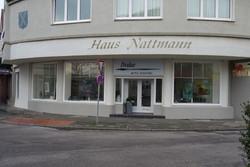 Atelier arto mondo im Haus Nattmann